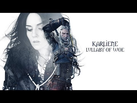 Karliene - Lullaby of Woe - Witcher EP