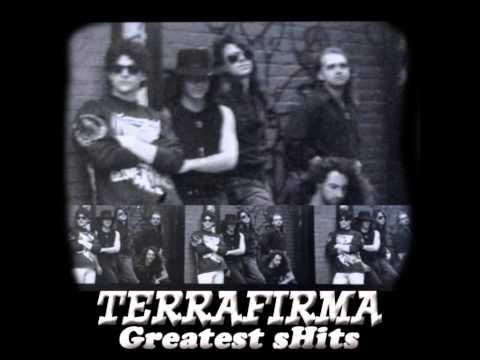 Traci (Heaven's Door) Terrafirma 1988