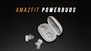 Amazfit PowerBuds: Bring These to India!