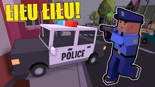 PLAGA ZOSTAŁ POLICJANTEM?! - Broke Protocol || Plaga