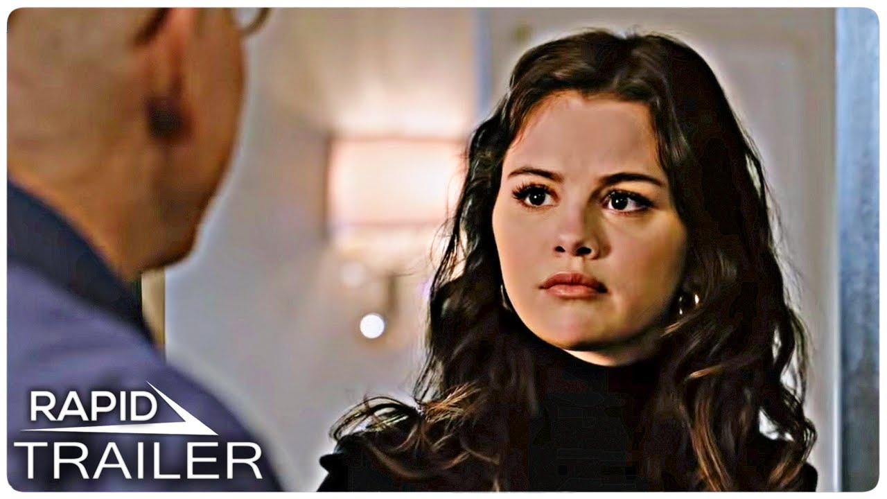 ONLY MURDERS IN THE BUILDING Official Trailer 2 (2021) Selena Gomez Series HD
