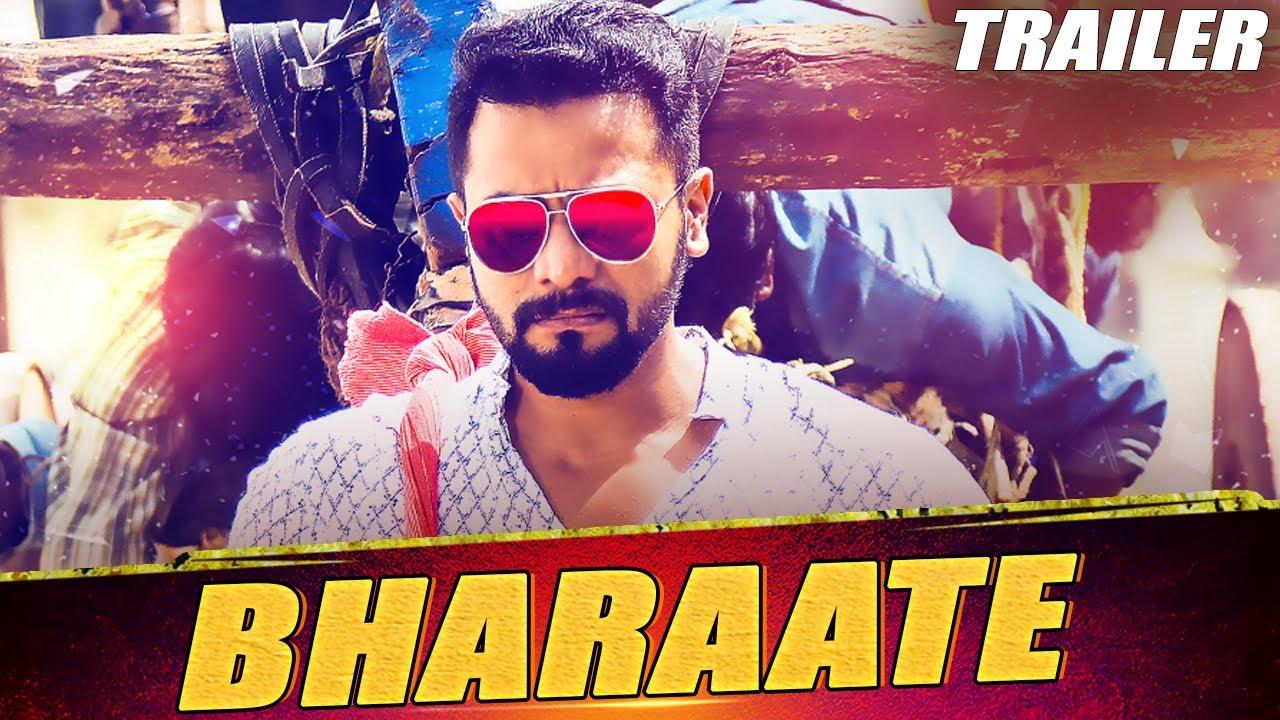 Bharaate | Hindi Trailer | World TV Premiere | 2nd October, 12 PM | Colors Cineplex | Srii Murali