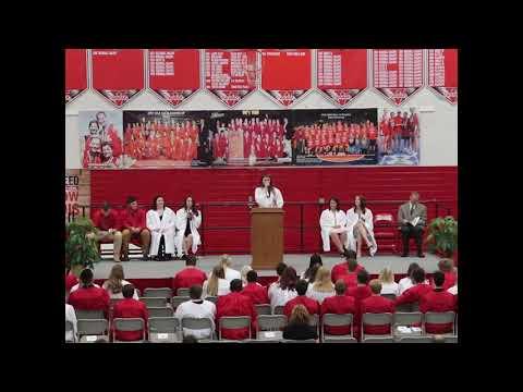 Vandalia Community High School Baccalaureate 2019