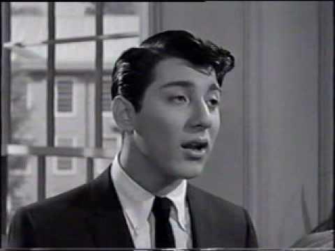 Paul Anka  Its Time To Cry 1959