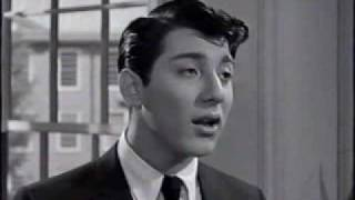 Paul Anka  It39;s Time To Cry (1959)