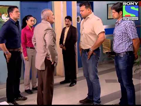 Abhijeet Khatre Mein - Episode 943 - 20th April 2013