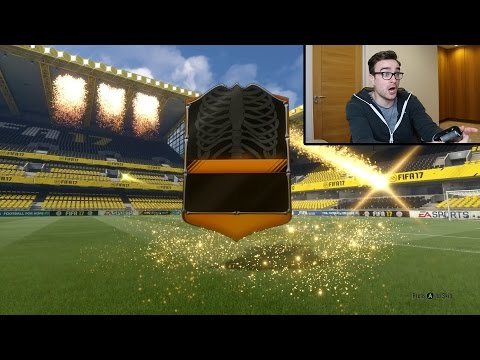 50x TWO PLAYER PACKS!!! INSANE SCREAM PLAYERS AND INFORMS!!! Fifa 17 Pack Opening