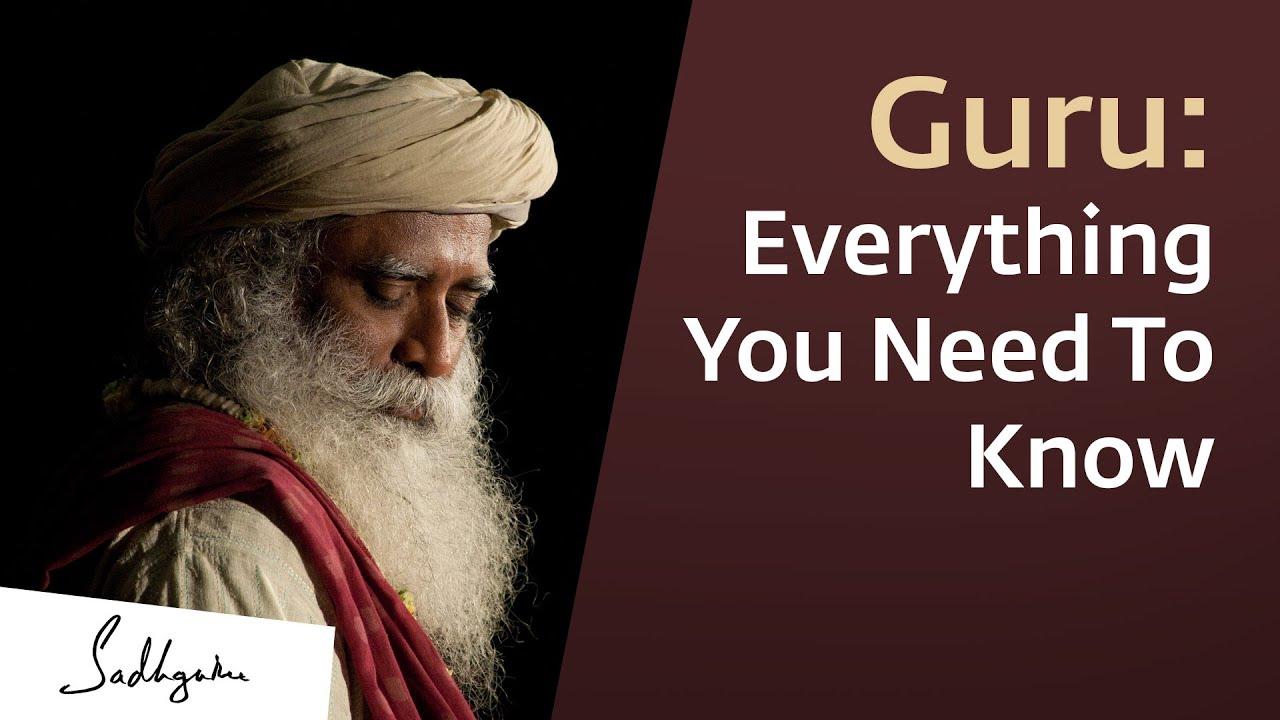Guru: Everything You Need To Know