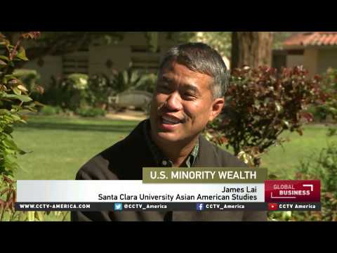 Asians only minority group with high median income in U.S: Study