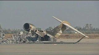 США: Египет и ОАЭ бомбят Ливию