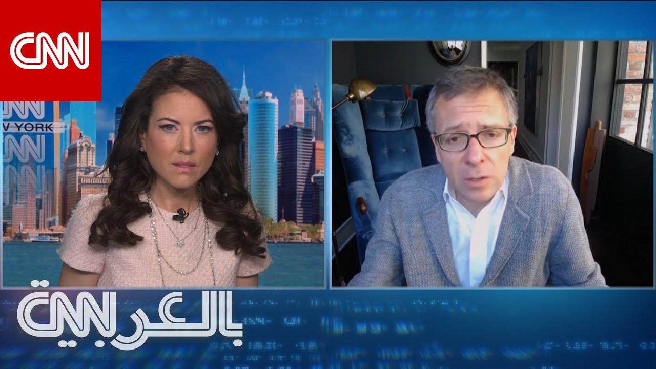 هل ما يحدث بين الفلسطينيين وإسرائيل أولوية للعرب؟ باحث سياسي يوضح لـCNN  - نشر قبل 1 ساعة
