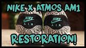 58451ebc5a 12:41 · Crazy Atmos Air Max 1 Queue Nike LDN & Unboxing Atmos Elephant 2017  ...