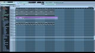 Mike Will Made It Effect In FL Studio 10 | Producer Tips Vol. 8