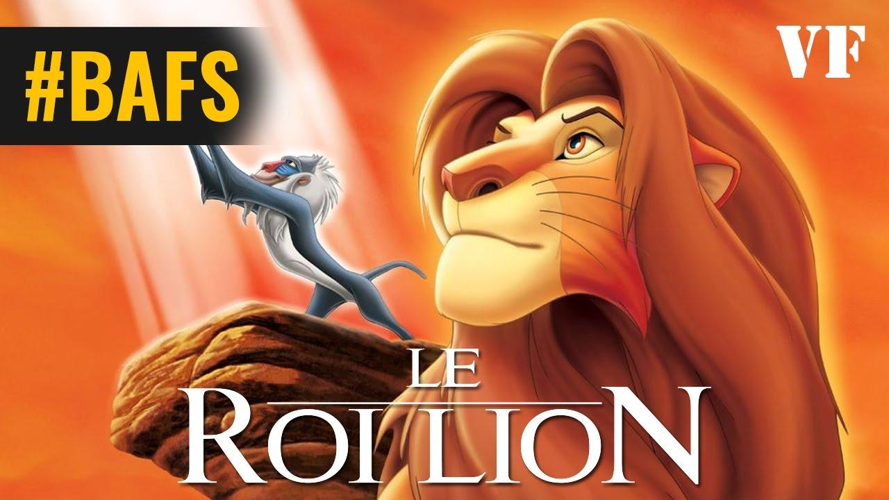 Le roi lion bande annonce vf 1994 youtube - Voir le roi lion ...