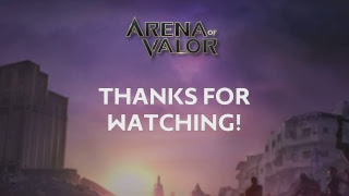 Arena of Valor: Valor Series - [NA] Week 6 Day 1