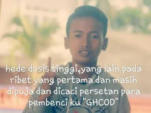 GHCOD- #HEDE ( ECKO SHOE,BUNG MARK, A KEY B, ODY MC feat.MR.STREZZO) LIKIR COVER OKTA HELLDOPE
