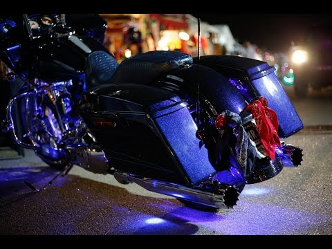 39th Annual Bikers Round up - Little Rock Arkansas 2016