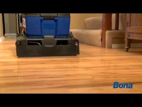 Bona Deep Clean System Reviving Wooden Floors