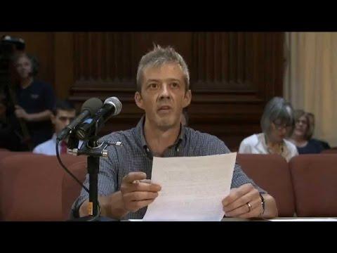Jim Lee Witness Testimony @ EPA Washington DC