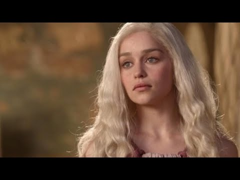 Tribute to Daenerys Targaryen - Lux Aeterna