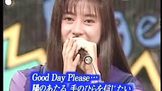 '90 LIVE [高音質] 田中陽子/花島優子/千堂あきほ/島崎和歌子/田村 英里子.