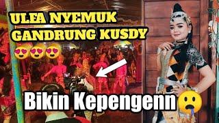 ULFA NYEMUK Gandrung Kusdy!!! Dalan Liyane Versi Jathilan cover Kusdy & Ditta Amelia