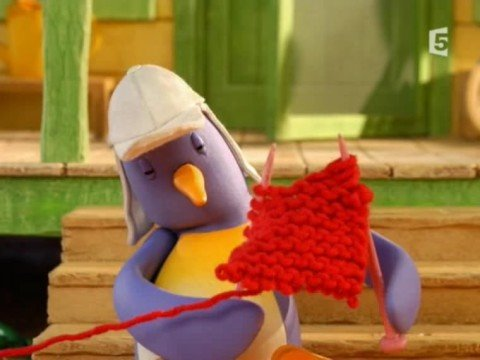 les freres koala penny fait du tricot youtube. Black Bedroom Furniture Sets. Home Design Ideas