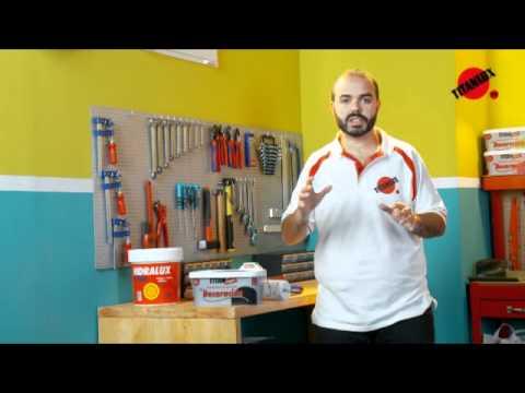 Pintar las paredes con efectos youtube for Pintar paredes con efectos
