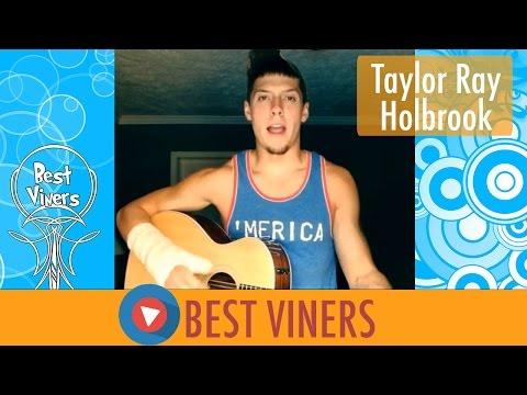 Taylor Ray Holbrook Vine Compilation ★ BEST ALL VINES [HD]