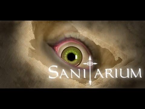 Sanitarium Intro (1998 - PC)