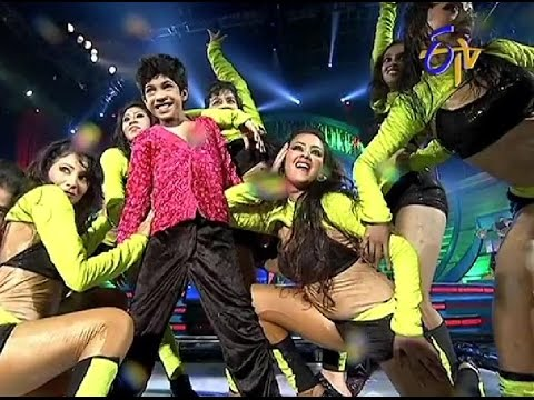 Anasuya's Rangasthalam – Dance Show – 23rd & 24th Mar ...