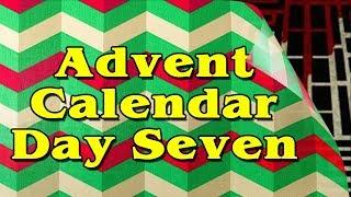 Horror Poster Advent Calendar - Day Seven
