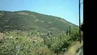 Lesbos eiland, vakantie Griekenland
