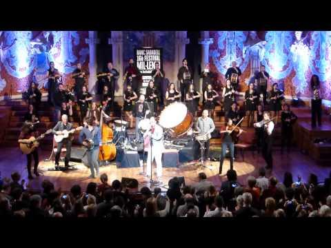Carlos Nuñez - Aires de Pontevedra - Palau de la Música Catalana 30/12/2014