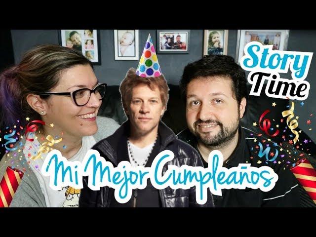 EL MEJOR CUMPLEAÑOS DE MI VIDA | STORYTIME en español