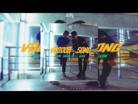 Mi Gente (Voodoo Song) (Moombahton Remix) - J Balvin, Daddy Yankee, Los ACME