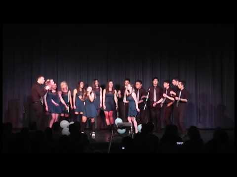 Acquire A Cappella - Marvin Gaye (Cover) Acquirefest 2016
