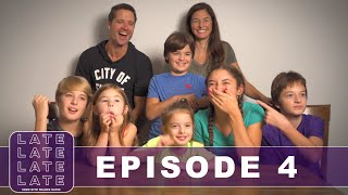 The LATE LATE LATE LATE Show With Walker Hayes — Episode 4