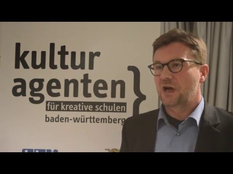 Auftaktveranstaltung Kulturagenten 29.02.2016