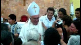 Mons Lázaro Pérez Jimenez  - Descanse en Paz - 02/04