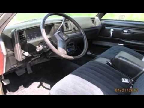 1978 Chevrolet El Camino Classic Truck In Cincinnati Oh