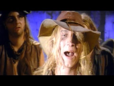 Rednex - Cotton Eye Joe (Official Music Video) [HD] - Rednex