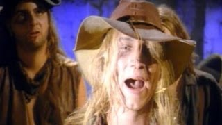 Rednex Cotton Eye Joe Official Music Video HD RednexMusic Com