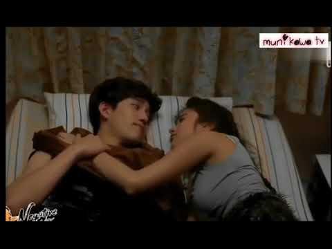 BEST KISS SCENE THAILAND DRAMA/ROMANTIC KISS SCENE/ADEGAN ROMANTIS DRAMA THAILAND