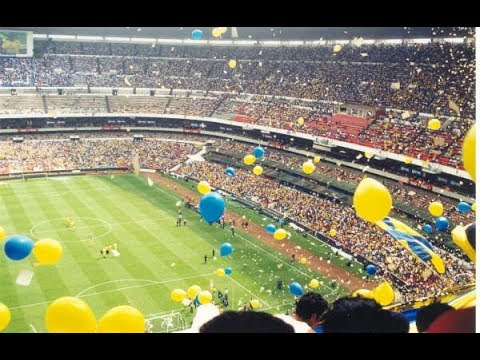 Rosario Central Capitulo Final : Una visita al Estadio Aztec