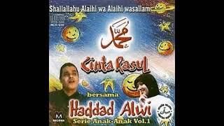Haddad Alwi Full Album vol.1