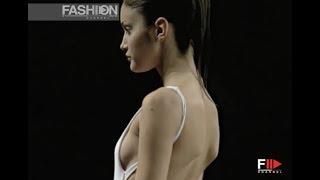 TRUSSARDI Spring Summer 1998 Milan - Fashion Channel