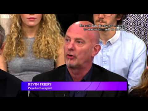 sv BBC 1 Debate - Gambling, Suicide and...