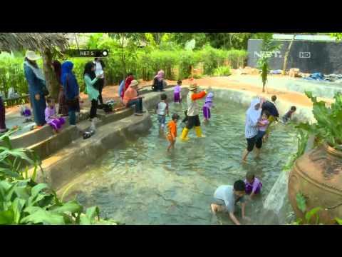 Destinasi Wisata Sambil Belajar di D'Kandang - NET5