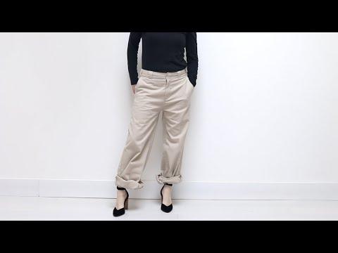 styling-1-wide-leg-pant-5-ways:-women's-fashion